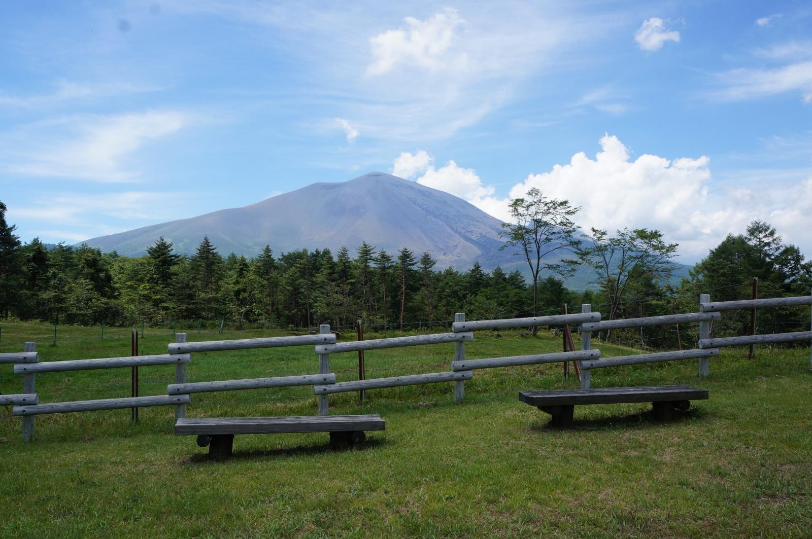 大好きな軽井沢を紹介します