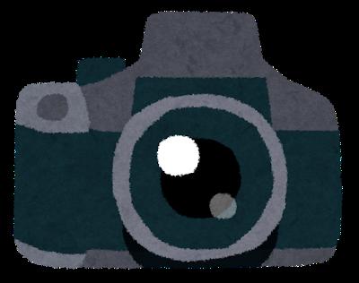 カメラさん