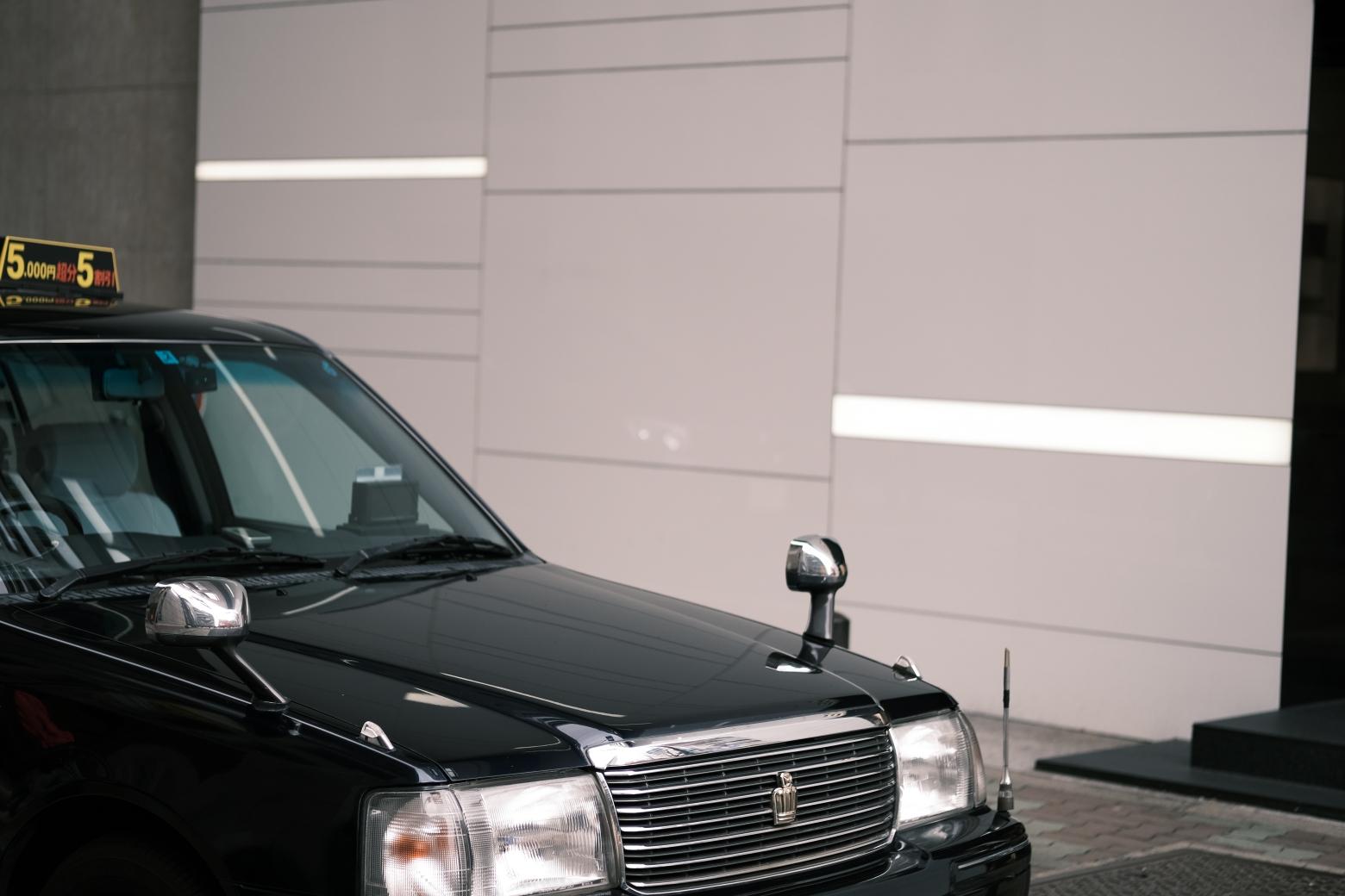 御堂筋タクシー